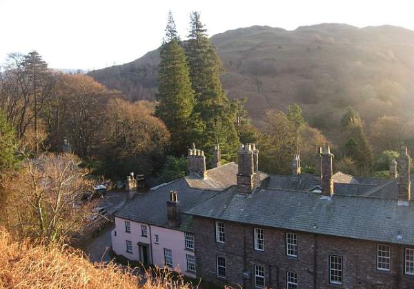 High Close Youth Hostel, Great Langdale