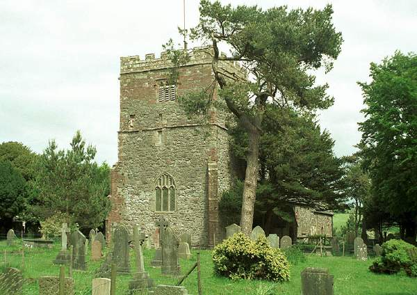 Great Urswick - St Mary and St Michael's Church.