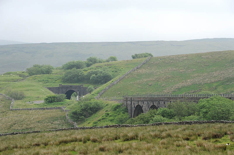 Lunds Viaduct.