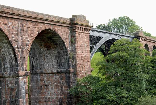 Waterside Viaduct