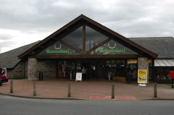 Image result for Tebay services on the M6