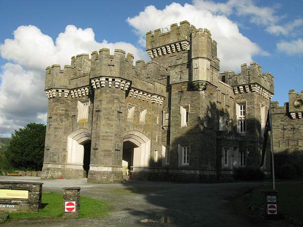 Wray Castle | Lake District | Cumbria | Visit Cumbrialolitas castle