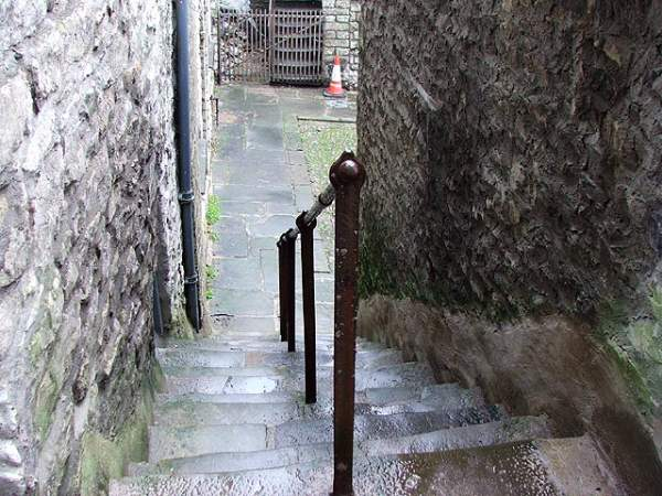 Kendal - The Old Shambles