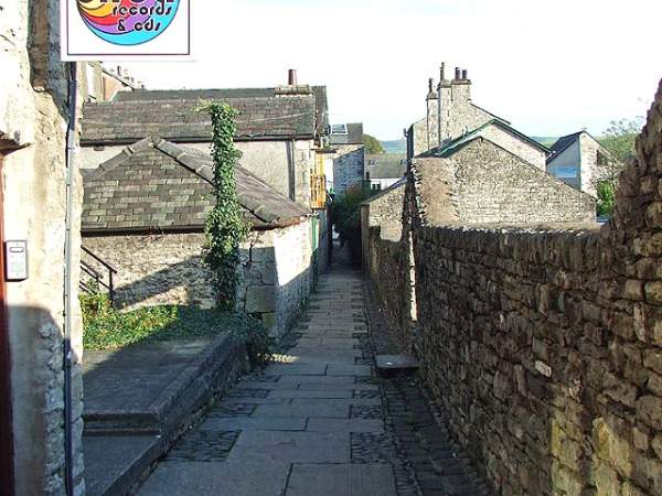 Kendal - 39 - Tanners Yard