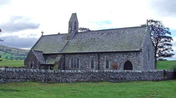 Middleton - Holy Ghost Church.
