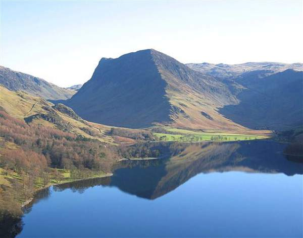 image of Buttermere lake