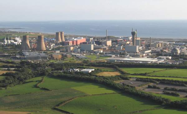 Sellafield Works