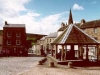 Alston, England\'s highest market town.