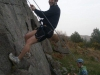 Abseiling with West Lakes Adventure