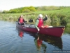 Canoeing with West Lakes Adventure