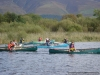 Canoeing with Derwent Water Marina