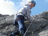 Climbing with West Lakes Adventure