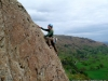 Climbing with Mountain Journeys
