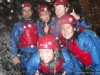 Ghyll scrambling with West Lakes Adventure