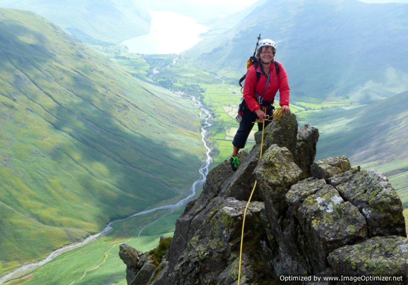 Mountaineering In The Lake District Visit Cumbria