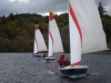 Sailing with Derwent Water Marina