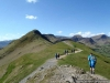 Guided walking with The Lake District Walker