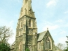 Ambleside - St Mary\'s Church