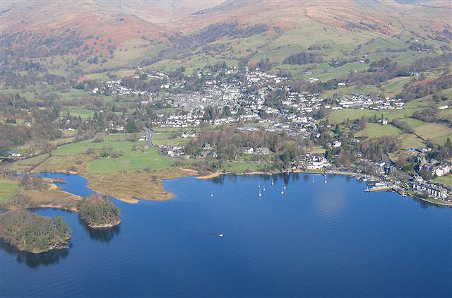Dog Friendly Hotels Windermere