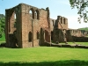 Barrow-in-Furness - Furness Abbey