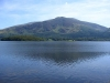 Bassenthwaite Lake with Ullock Pike