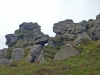 Bewcastle - Christianbury Crag