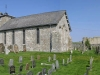 Bewcastle - St Cuthbert\'s Church