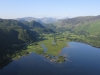 Derwentwater and the Borrowdale valley
