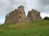 Brough Castle.  Cliffords Tower.