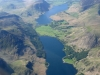 Buttermere, with Crummock Water, and Loweswater