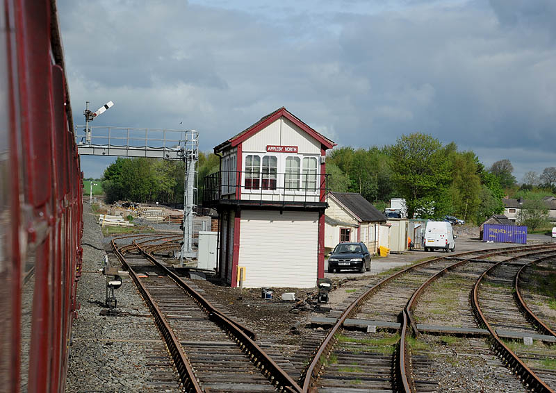 Other Features Of The Settle Carlisle Railway Visit Cumbria