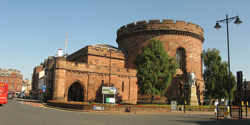 Hotels In Carlisle Uk