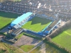 Carlisle United Football Ground - Brunton Park.