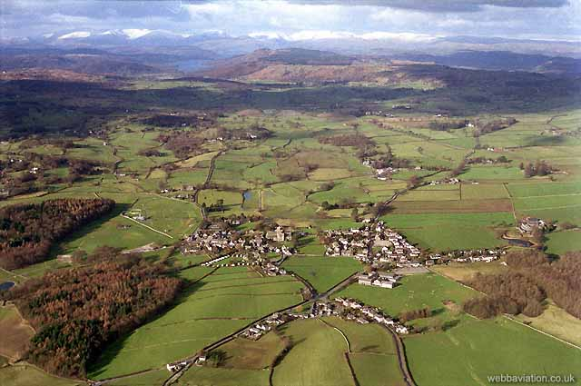 Cartmel