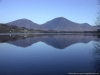 Loweswater on a sunny day