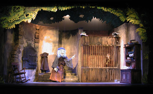 Dog House For Sale >> CFK Upfront Puppet Theatre - Visit Cumbria