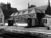 Cockermouth Station, before it was demolished