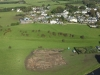 Archaeological 'dig' at Papcastle, Cockermouth - the Roman fort of Derventio