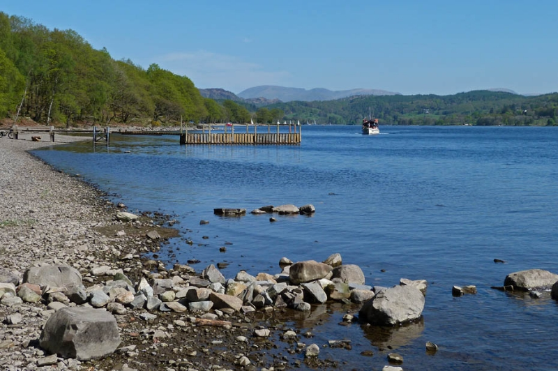 Bed And Breakfast Coniston