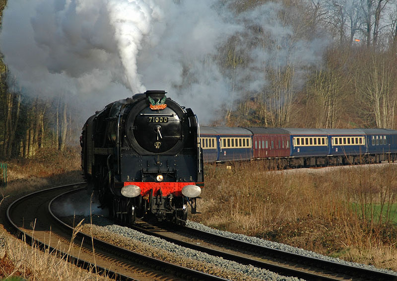 Steam Special - West Cumbrian Coast Line - 9th Feb and 8th