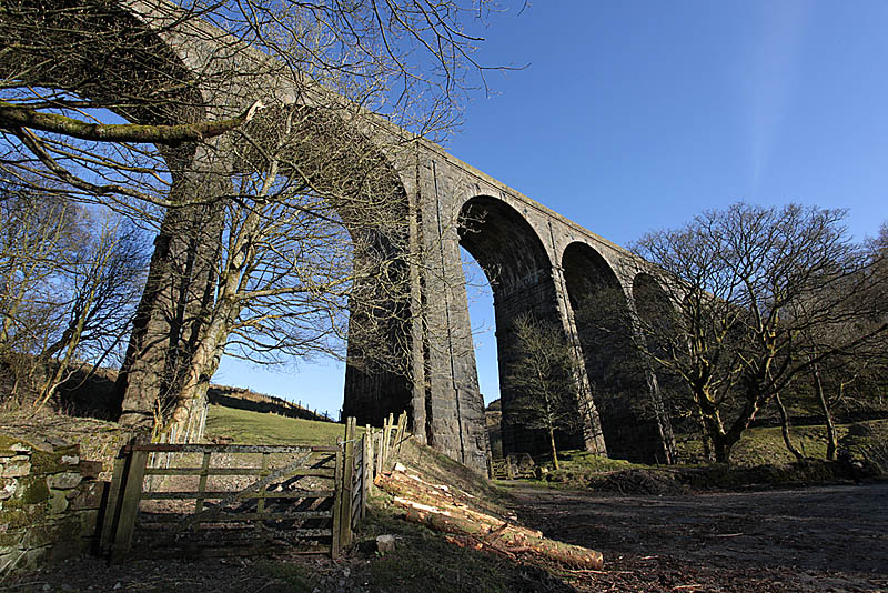 Dent Head Viaduct Visit Cumbria