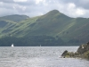 Friars Crag and Catbells