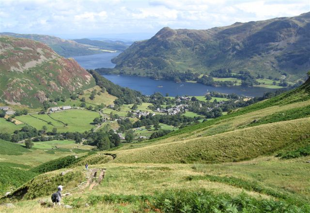 Glenridding Visit Cumbria