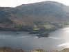 Panorama of Ullswater and Glenridding from Glenridding Dodd.