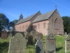 Gosforth - St Mary\'s Church