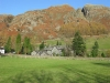 New Dungeon Ghyll Hotel, Great Langdale.