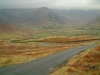 The road to Blea Tarn
