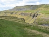 High Cup Nick, North Pennines, looking across to the northern escarpment