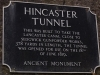 Hincaster Tunnel. Photo by Tony Richards.