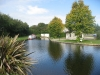 The Lock at Tewitfield.